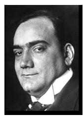 Enrico Caruso - Les Rameaux